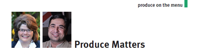 2015 - 12 - December - PRODUCE BUSINESS - Produce Matters masthead